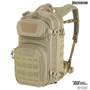 Maxpedition - RIFTCORE™ Backpack Color: Tan