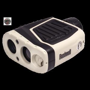 Bushnell Elite 1 Mile ARC 7x Monocular Rangefinder in FDE - 202421