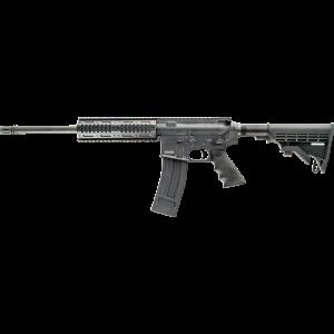 "Chiappa M4-22 Gen 2 Pro .22 Long Rifle 28-Round 18.5"" Semi-Automatic Rifle in Black - CF500090"