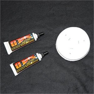 Otis Technology Patch & Solvent Cleaning Kit FG919901
