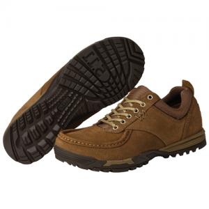 Pursuit Worker Oxford Color: Dark Coyote Shoe Size (US): 10.5 Width: Regular
