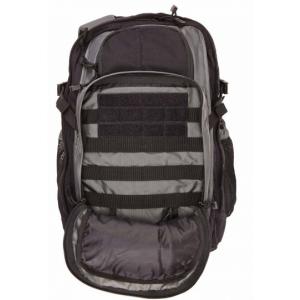 5.11 Tactical COVRT 18 Waterproof Backpack in Black - 56961