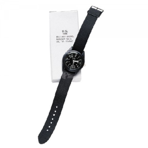 WATCH, BLK RANGER 194A