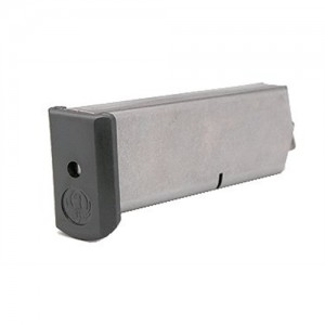 Ruger .45 ACP 8-Round Steel Magazine for Ruger P90/P97 - 90001