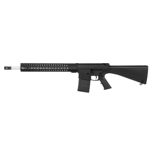"CMMG MK2 .308 Winchester/7.62 NATO 20-Round 18"" Semi-Automatic Rifle in Black - 38ACC76"
