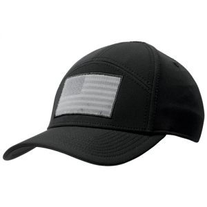 5.11 Tactical Operator 2.0 Cap in Black - Medium/Large