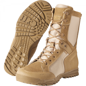 Recon Desert Boot Color: Dark Coyote Shoe Size (US): 10.5