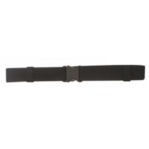 Tru Spec TRU Gear Deluxe Duty Belt in Black - Medium
