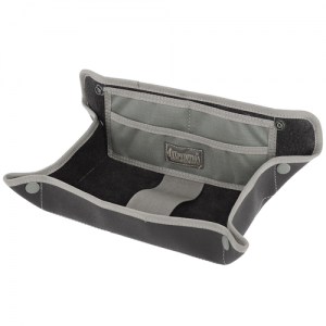 Tactical Travel Tray Color: Foliage