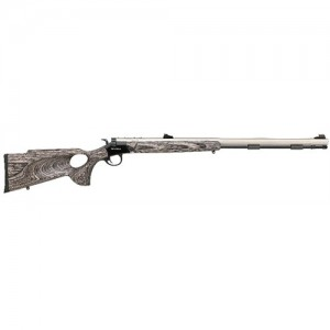 "Remington International Laminate Thumbhole 50 Cal. w/28"" Stainless Barrel 89285"
