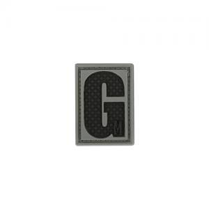 Letter G (SWAT)
