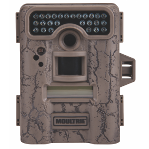Mou MCG12591 D-444 Camera 8MP 6C Photo/Video Bwn