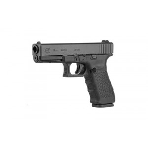 "Rebuilt Glock 21 .45 ACP 13+1 4.6"" Pistol in Matte Polymer (Gen 4) - PF21501"