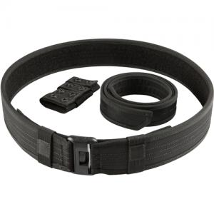 5.11 Tactical Sierra Bravo Belt Plus in Black - Medium