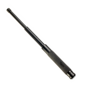 Baton Discloc. Length: 26  Model: Airweight