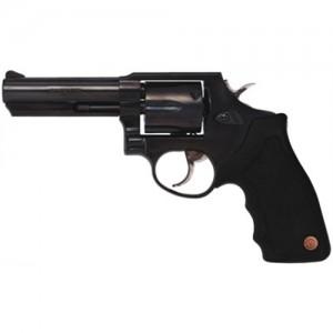 """Taurus 65 .357 Remington Magnum 6-Shot 4"""" Revolver in Blued - 2650041"""