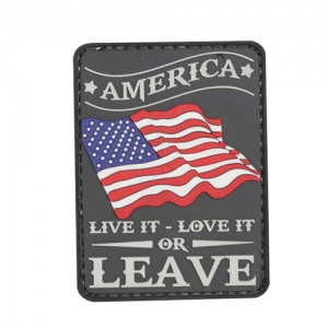5ive Star - Morale Patch Option: America Live It