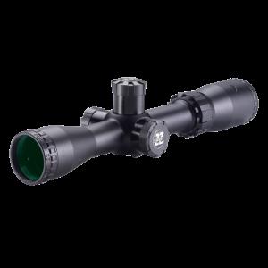 BSA Optics Sweet 22 2-7x32mm Riflescope in Black (Duplex) - S2227X32SP