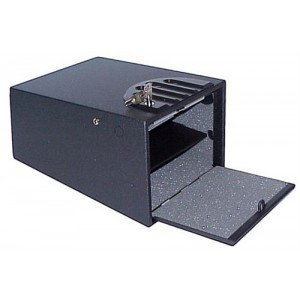 Gunvault Deluxe Security Safe w/Electronic Keypad GV2000DLX