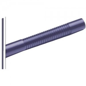 Thompson Center Aluminum Rod For Encore/Black Diamond/Thunder Hawk 9622