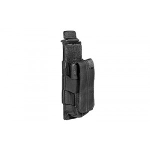 5.11 Tactical Pistol Bungee Magazine Pouch in Black - 56154