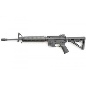 "Noveske Light Recce .223 Remington/5.56 NATO 30-Round 16"" Semi-Automatic Rifle in Black - G3R-LRLP-556-N"