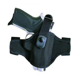 Accumold 7506 Belt Slide Holster Gun Fit: Colt Sd2020 (2  Bbl) Hand: Left Hand - 17851