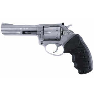 """Charter Arms Target Pathfinder .22 Long Rifle 6-Shot 5"""" Revolver in Stainless - 72250"""