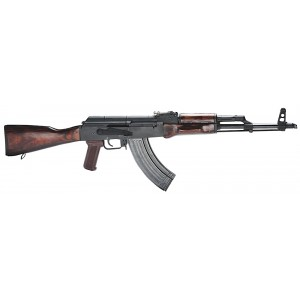 "American Tactical Imports AK-47 7.62X39 30-Round 16.5"" Semi-Automatic Rifle in Black - GAT47S"