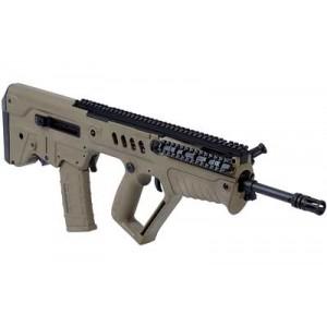 """IWI Tavor .223 Remington/5.56 NATO 30-Round 18"""" Semi-Automatic Rifle in Flat Dark Earth (FDE) - TSFD18"""