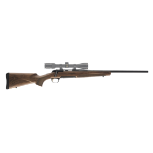 "Browning X-Bolt Micro Midas .243 Winchester 4-Round 20"" Bolt Action Rifle in Blued - 35248211"