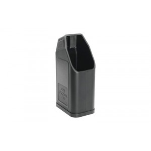 Sgm Tactical Mag Loader, Compatible With 10mm, .40 And .45acp Magazines, Black Gsl45