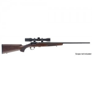 """Browning T-Bolt Sporter .17 HMR 10-Round 22"""" Bolt Action Rifle in Blued - 25175270"""