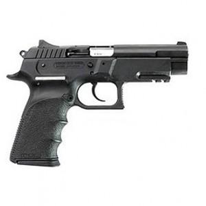 "BUL Impact Cherokee Full Size 9mm 17+1 5"" Pistol in Black - BUL10901"