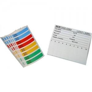 MTM 50 Pack Reloading Labels LL1
