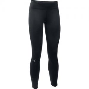 Under Armour Base 2.0 Men's Compression Pants in Black - Medium
