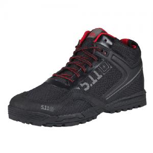 Range Master Boot Color: Black Shoe Size (US): 12 Width: Regular