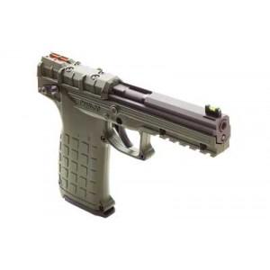 "Kel-Tec PMR-30 .22 Winchester Magnum 30+1 4.3"" Pistol in OD Green - PMR30BGRN"
