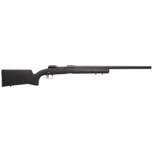 "Savage Arms 10/110 .300 Winchester Magnum FCP HS Precision 4-Round 24"" Bolt Action Rifle in Black - 19627"