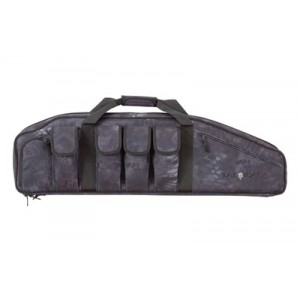 "Allen Duty Tactical Rifle Case, Black Endura Fabric, 42"" 10931"