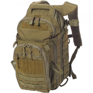5.11 Tactical All Hazards Nitro Waterproof Backpack in Tac OD 1050D Nylon - 56167-188-1 SZ