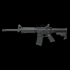 """Colt AR6721 Heavy .223 Remington/5.56 NATO 20-Round 16.1"""" Semi-Automatic Rifle in Black - AR6721"""