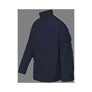 Tru Spec XFire Tactical Response Men's Long Sleeve Shirt in Midnight Navy - Small