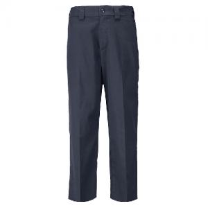 5.11 Tactical PDU Class A Men's Uniform Pants in Midnight Navy - 50 x Unhemmed