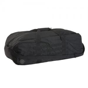 5ive Star Gear Standard Canvas Duffel Bag in Black - 6250000