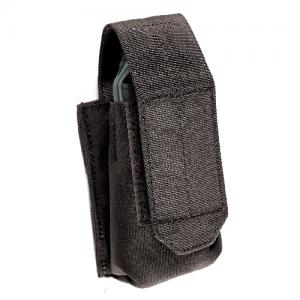 Blackhawk Smoke Grenade Single Pouch Grenade Pouch in Black - 37CL14BK