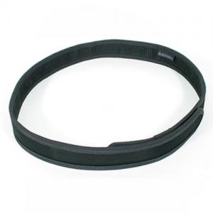 """Blackhawk Trouser Belt W/ Hook in Black - Large (38"""" - 42"""")"""