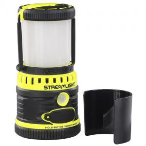 Yellow, Rechargeable Lantern