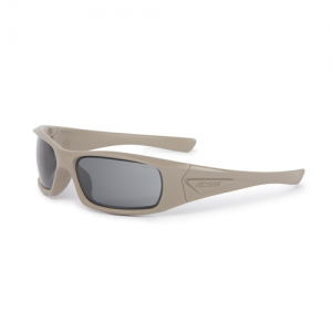 5B Terrain Tan w/ Smoke Gray Lenses
