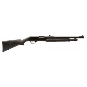 """Savage Arms 320 Field .20 Gauge (3"""") 5-Round Pump Action Shotgun with 26"""" Barrel - 22436"""